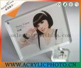 Acrylic creative photo frame